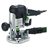 Festool Oberfräse OF 1010 EBQ-PLUS (230V, Einhandbedienung, Max. Fräser Ø 28 mm), 574335